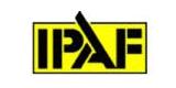 IPAF Registered