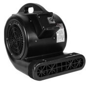 High Output Air Mover Hire, Sudbury, Suffolk, Essex, Norfolk
