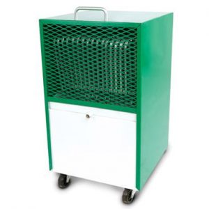 Building Dryers and Dehumidifiers