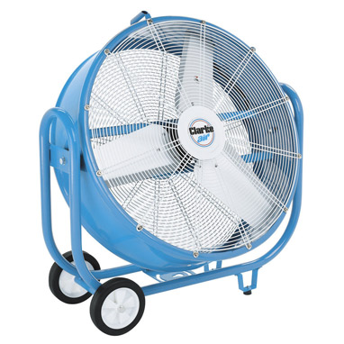 High Output Air Mover
