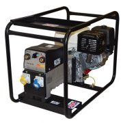 Petrol Welder Generator Hire, Sudbury, Suffolk, Essex, Norfolk