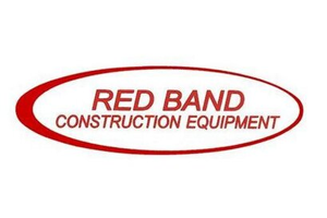 Red Band Construction Equipment, Sudbury, Suffolk