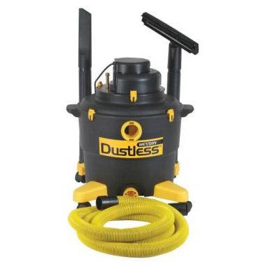 Dustless Wet/Dry Vacuum Hire, Sudbury, Suffolk, Essex, Norfolk