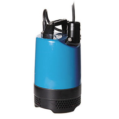 Electric Submersible Pump (110v or 240v) - Turner Tool Hire