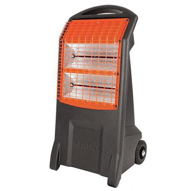 Thermo Quartz Heater Hire, Sudbury, Suffolk, Essex, Norfolk