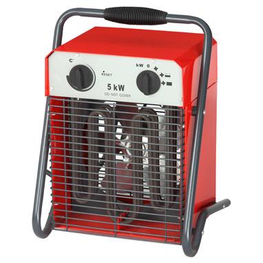Fan Heater Hire, Sudbury, Suffolk, Essex, Norfolk