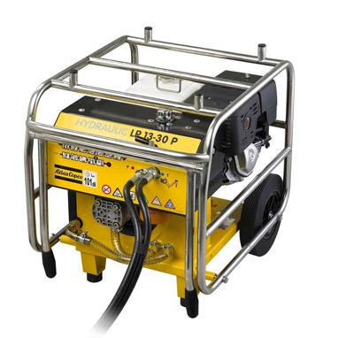 Hydraulic Breaker Pack Hire, Sudbury, Suffolk