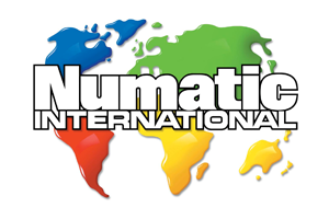 Numatic International Tool Hire