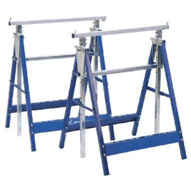 Steel Trestles Hire, Sudbury, Suffolk