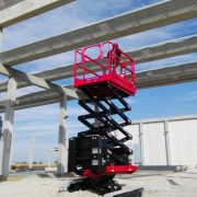 Bibi 1090-BL EVO - Scissor Lift Hire, Sudbury, Suffolk